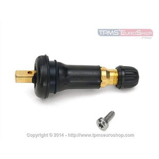 Schrader TPMS Sensor Snap-in GEN4 type 433MHZ Citroen Jumpy G9 and Jumpy Combi G9 Lotus  66822-67